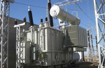 High Voltage Primary Transformers