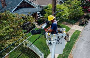 A Dedicated Team of Residential Electricians in Lindenhurst
